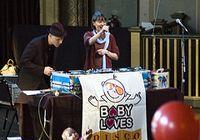 BabyLovesDisco